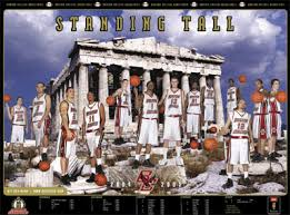 college basketball posters