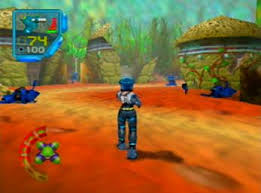 n64 jet force gemini