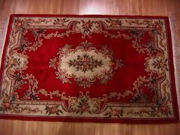 china rug