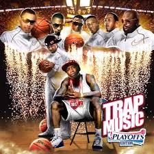 Various Artists - T.I. Trap MUsic