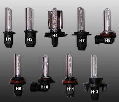 h3 hid bulb