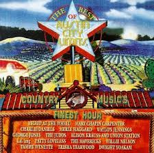 Various Artists - Legends Of Country Music: The Best Of Austin City Limits