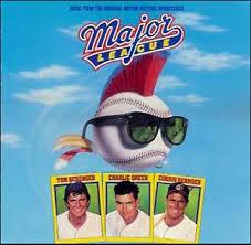 Major League- Soundtrack