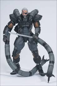 metal gear solidus