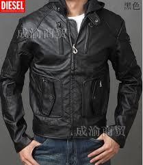 jackets diesel