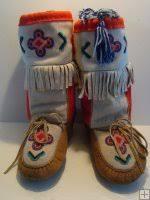 inuit mukluks
