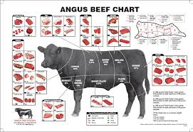 cuts of beef chart