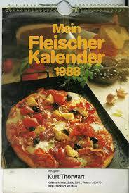 german butchers