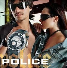 police horloges