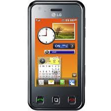 celular lg kc910