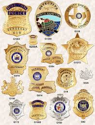 police shields