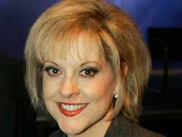 Nancy Grace Gives Birth to