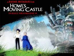 howls mooving castle
