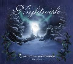 nightwish album
