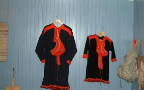clothes of norway