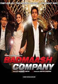 Badmaash Company (2010)