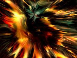 fogo que arde