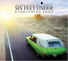 six feet under sound track
