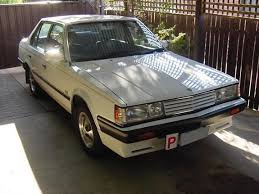 1985 toyota corona