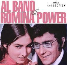 al bano and romina