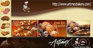 mexican pastry recipes