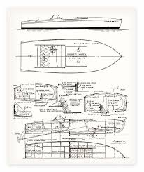 how to build a wood boat