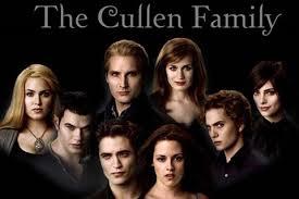 cullen-family