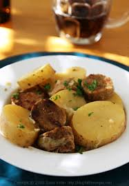 irish dishes