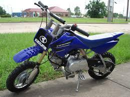 kazuma dirt bike