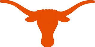 football texas longhorns
