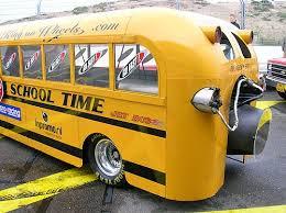 school bus movie