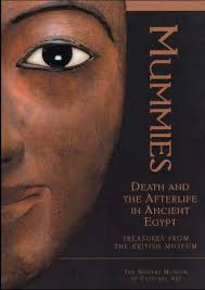 ancient egypt mummies pictures