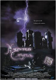 haunted castle imax