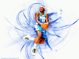carmelo anthony pic