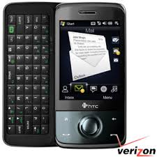 htc touch pro for verizon