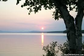 lake maine