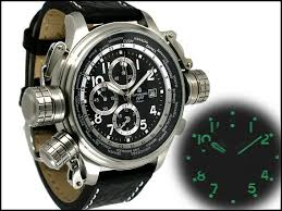 aeromatic watch