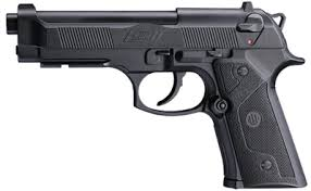 beretta elite ii air pistol