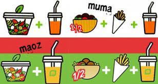 menu artwork