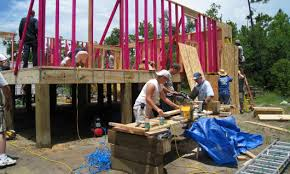 hurricane katrina rebuilding