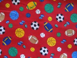baby sports theme