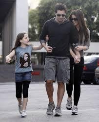kate beckinsale family