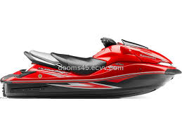 new jetskis