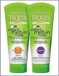 garnier face mask