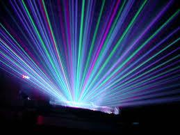 lighting shows