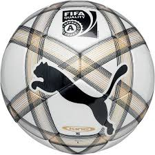 puma king soccer ball