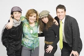 popular music groups