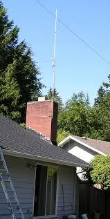 old tv antennas
