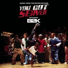 B2K - You Got Served Soundtrack- Do That Thing
