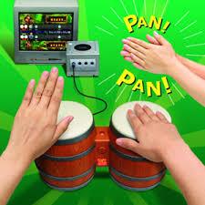 gamecube bongos